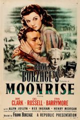 Moonrise 1948 DVD - Dane Clark / Gail Russell